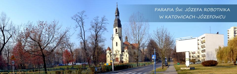Parafia św. Józefa Robotnika w Katowicach-Józefowcu